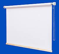 Экран для проектора 113 дюймов 250 на 140 см (16:9)