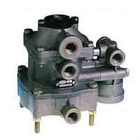 Клапан управления тормозами прицепа Аналог AB2802 Турция