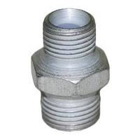 Штуцер маслопровода компрессора МТЗ 240-3509232