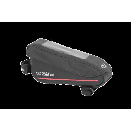 Сумка Zefal Z Race S (7051A) передняя на раму, 0,3L, черная