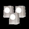Пластиковый держатель бумажных салфеток  (метал) 1 шт. Selpak PRO