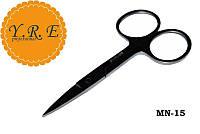Ножницы маникюрные для ногтей  MN-15
