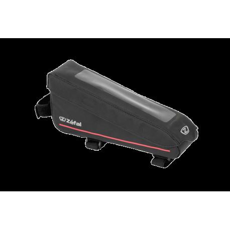 Сумка Zefal Z Race M (7051B) передняя на раму, 0,5L, черная