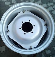 Колесные диски W10*28 на Т-25 ;Т-30; сеялка. , фото 1