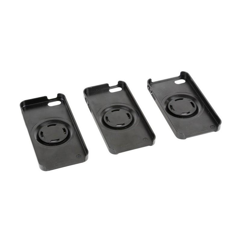 Консоль Zefal Z-Console Lite (7071) пластик, на руль для I-phone 4/4s/5/5s/5c, жесткая, черная