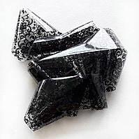 Переводная фольга кружева для дизайна ногтей (фольга для литья) 1 метр