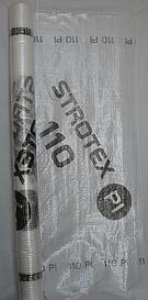 STROTEX 110 PI - пароизоляционная пленка (ТМ Стротекс ПИ),рул.75 м.кв