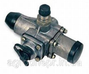 Регулятор давления воздуха МТЗ 80-3512010