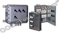 Шкафы управления и сигнализации взрывозащищенный серии ШУС-ВЭЛ, 1ExdIIВT5, 1ExdIIСT5, 2ExedIIВT5, 2ExedIIСT5,