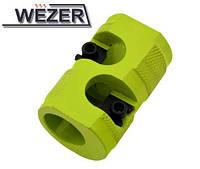 Зачистка для труби Wezer 50 мм