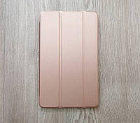 Чехол для планшета Xiaomi MiPad 4 Plus (silicone book) bronze