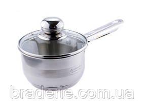 Сотейник кухонный EDENBERG EB 3032 1 л Пятислойное дно