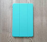 Чехол для планшета Xiaomi MiPad 4 Plus (silicone book) turquoise