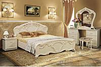 Спальня Олимпия (радика беж) (с доставкой)