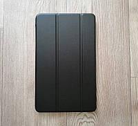 Чехол для планшета Xiaomi MiPad 4 (silicone book) black