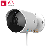 Камера видеонаблюдения IP-камера Xiaomi Yi Outdoor Smart Camera (Международная версия)