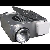 Канальный вентилятор Ostberg LPK 200 B