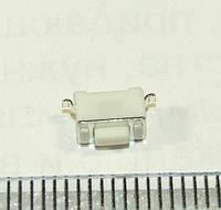 B020  6x4,3x3,5 SMD Tact Switch Тактовая кнопка для планшета, телефона смартфона брелка сигнализации навигатор