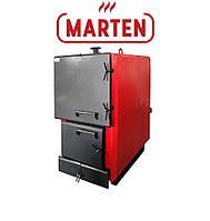 Котел твердотопливный жаротрубный MARTEN INDUSTRIAL Т-150 кВт (МАРТЕН)