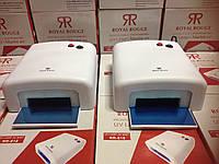 Ультрафиолетовая лампа Royal Rouge818