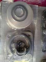 Ремкомплект компрессора  МТЗ, ЮМЗ, Т-40 А29.05.000 Р/К