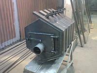 Изготовление металлоконструкций под заказ, фото 1