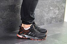 Кроссовки Adidas Marathon,сетка,черные  45р, фото 2