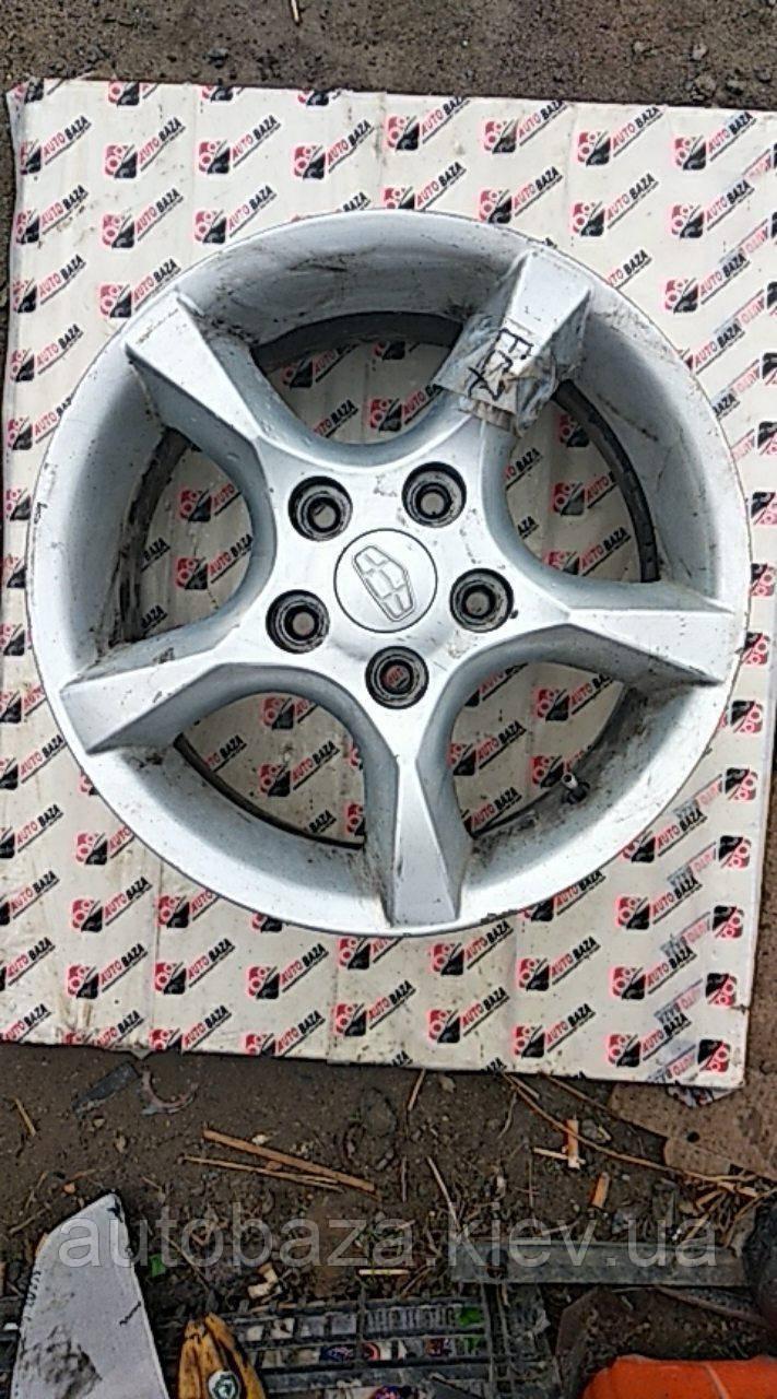 Диск колесный легкосплавный  Geely Emgrand EC7-EC7RV  1064001095    ro-006