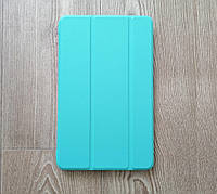 Чехол для планшета Xiaomi MiPad 4 (silicone book) turquoise