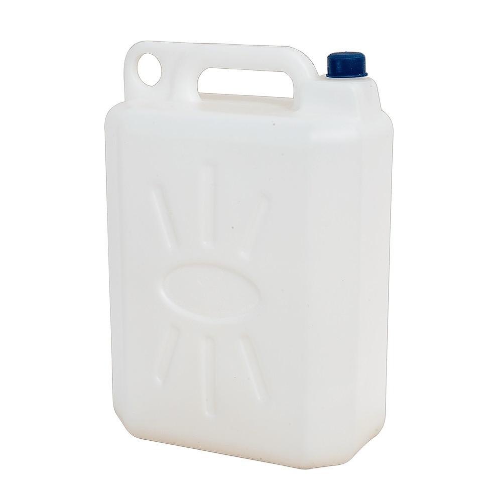 Канистра пластиковая пищевая 20 литров