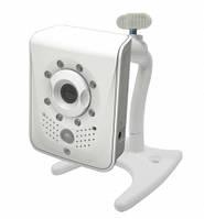 IP видеокамера Amegia AM1202W 2Мп f=1.8 WiFi  Ик-5м microSD-до 32Гб