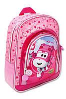 Рюкзак для девочек оптом, Disney, 27 * 30 * 11 см,  № 600-706