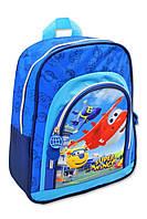 Рюкзак для мальчиков оптом, Disney, 27*30*11 см,  № 600-710