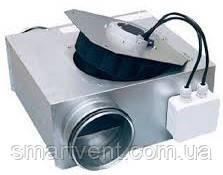 Вентилятор канальний Ostberg LPKB 160 K