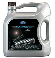 Моторне масло FORD Formula F 5W30 5л