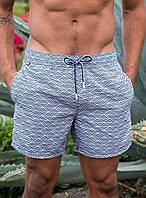 Пляжные мужские шорты IslandHaze Rhombus (Австралия), плавки, купальные шорты