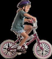 Правильная посадка на велосипеде!