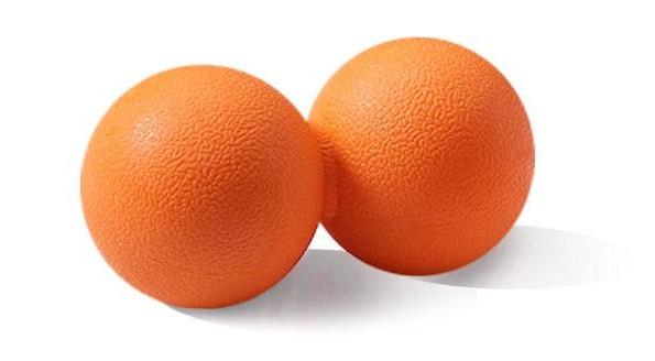 Массажный мяч Spart - Massage DuoBall (6 см)