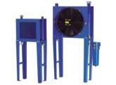 Охладитель сжатого воздуха для компрессора OMI