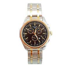 Наручные мужские часы Tissot Black