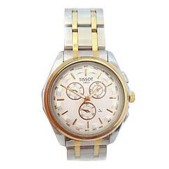 Наручные мужские часы Tissot White