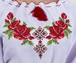 Женское вышитое платье , фото 2