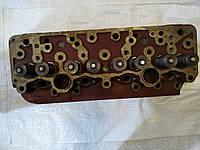 Головка блока цилиндров МТЗ-80, МТЗ-82, МТЗ-82.1