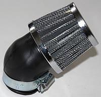 Фильтр 0-го сопротивления косой d=42mm