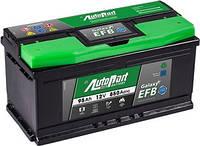 Аккумулятор автомобильный Autopart EFB 95AH R+ 850А Start-Stop