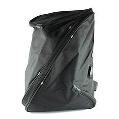 Рюкзак Uno bag черный