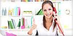 Особливості спілкування з клієнтами адміністратора в салоні краси по телефону