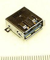 U001 USB Разъем, гнездо  для ноутбуков и материнских плат