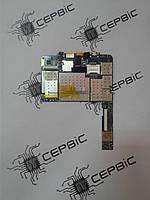 Материнська плата планшету Explay Hit 3G mr706d h v6