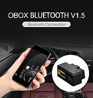 Elm327 V1.5 AUTOOL Mini Bluetooth  PIC18F25K80 Android Diagnostic Scanner, фото 1